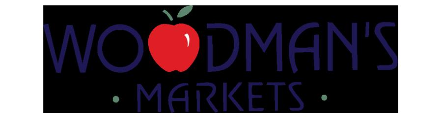 woodmans-market-logo