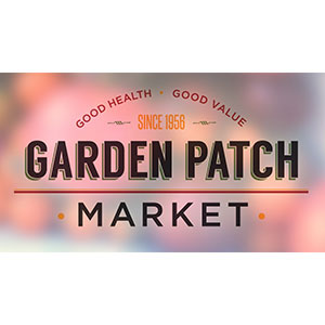 Garden Patch Market