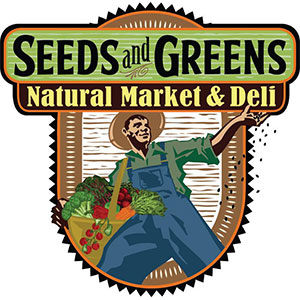 Seeds and Greens Natural Mark Deli